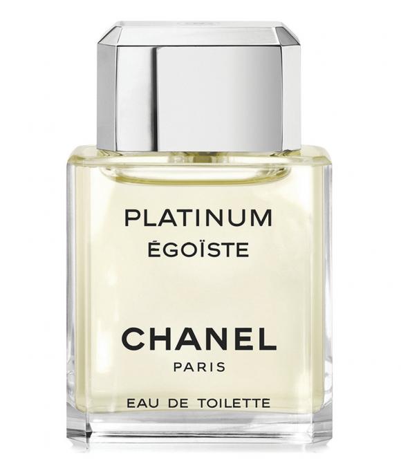 Chanel Platinum Egoiste Woda Toaletowa 50 ml spray