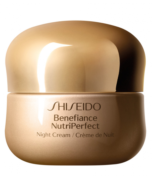 Shiseido Benefiance Nutriperfect Night Cream Krem na noc 50 ml