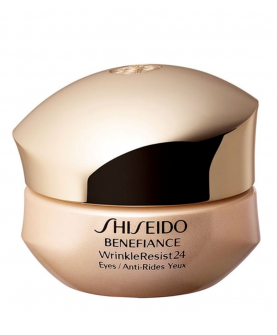 Shiseido Benefiance Wrinkle Resist 24 Eye Cream 15 ml