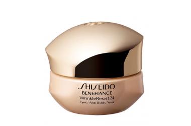 Shiseido Benefiance Wrinkle Resist 24 Eye Cream 15 ml