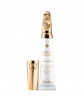 Guerlain Abeille Royale Gold Eyetech Eye Serum pod Oczy 15 ml