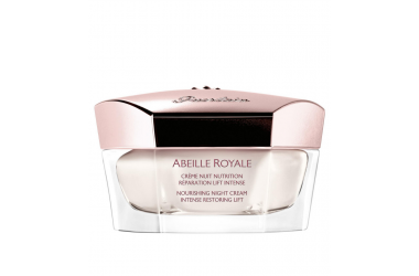 Guerlain Abeille Royale Nourishing Night Cream Krem na noc 50 ml