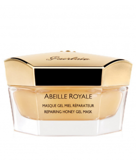 Guerlain Abeille Royale Repairing Honey Gel Mask Maska Naprawcza 50 ml