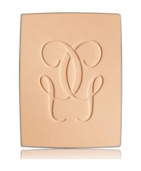 Guerlain Lingerie de Peau Nude Powder Foundation Podkład w kompakcie 10g 12 Light Rosy Wkład / Refill