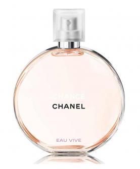 Chanel Chance Eau Vive Woda Toaletowa 50 ml