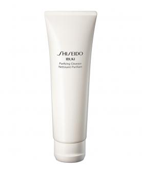 Shiseido Ibuki Purifying Cleanser Pianka oczyszczająca 125 ml