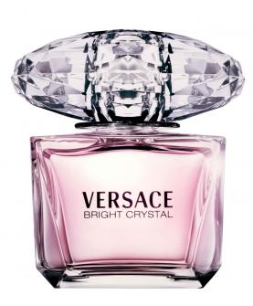 Versace Bright Crystal Woda Toaletowa 90 ml Tester