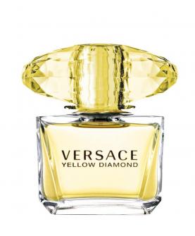 Versace Yellow Diamond Woda Toaletowa 90 ml Tester
