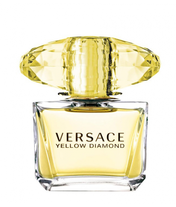 Versace Yellow Diamond Woda Toaletowa Tester 90 ml