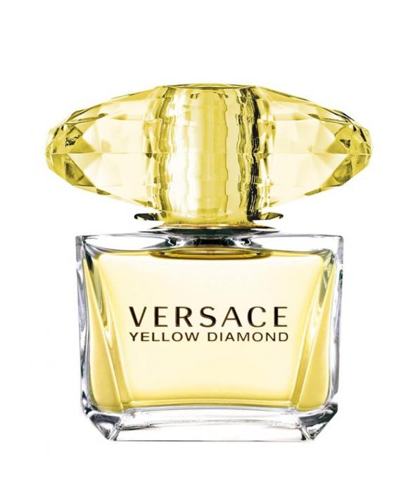 Versace Yellow Diamond Woda Toaletowa Tester 90 ml