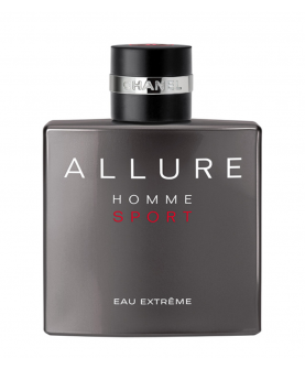 Chanel Allure Homme Sport Eau Extreme Woda Perfumowana 100 ml