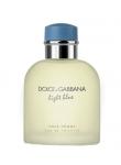 Dolce & Gabbana Light Blue Pour Homme Woda Toaletowa Tester 125 ml