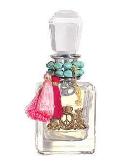 Juicy Couture Peace Love and Juicy Couture Woda Perfumowana 100 ml Tester