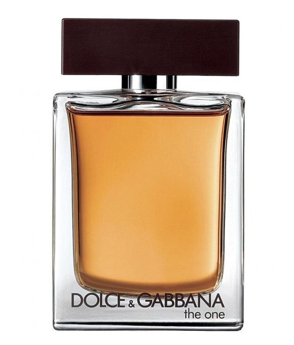 D&G Dolce & Gabbana The One for Men Woda Toaletowa 150 ml
