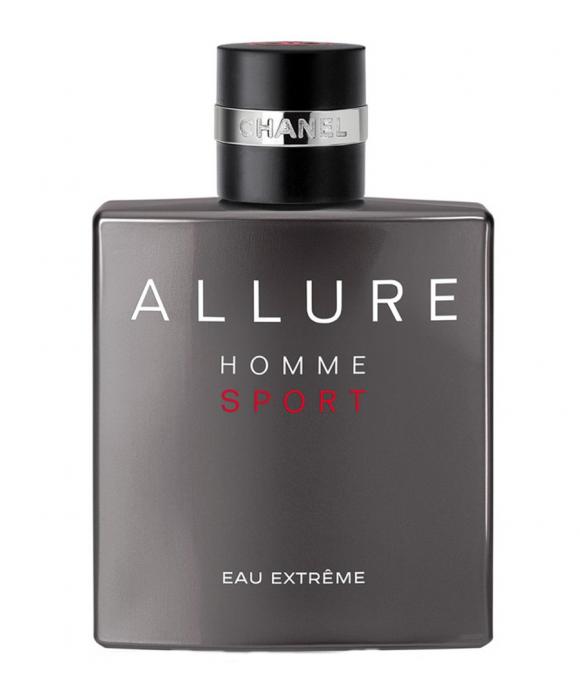 Chanel Allure Homme Sport Eau Extreme Woda Perfumowana 50 ml