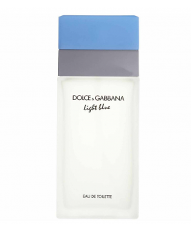 D & G Dolce & Gabbana Light Blue Tester 100 ml