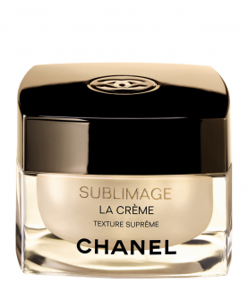 Chanel Sublimage La Creme Texture Supreme Krem Na Dzień i Na Noc 50 ml