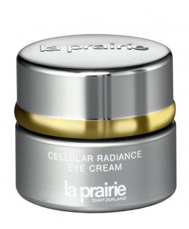 La Prairie Cellular Radiance Eye Cream Rozświetlający Krem Pod Oczy 15 ml