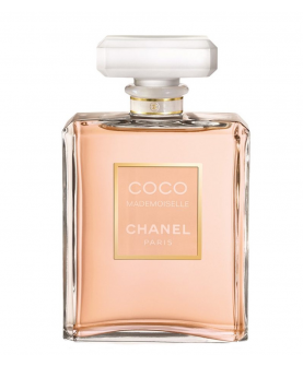 Chanel Coco Mademoiselle Woda Perfumowana 200 ml