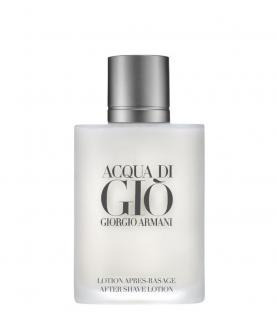 Giorgio Armani Acqua Di Gio Lotion Apres-Resage Woda Po Goleniu 100 ml