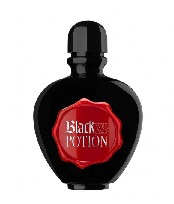 Paco Rabanne Black XS Potion Woda Toaletowa Tester 80 ml