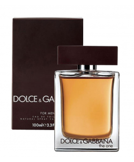 Dolce & Gabbana The One For Men Woda Toaletowa 100 ml