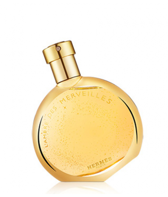 Hermes L Ambre Des Merveilles Woda Perfumowana 100 ml
