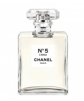Chanel No 5 L Eau Woda Toaletowa 50 ml