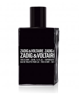 Zadig Voltaire This Is Him! Woda Toaletowa 50 ml