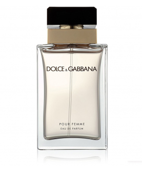 Dolce & Gabbana Pour Femme Woda Perfumowana Tester 100 ml