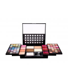 BriConti Makeup Trading 80 Favourite Colours Zestaw Kosmetyków 101,6 g