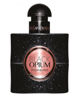 YSL Yves Saint Laurent Black Opium Woda Perfumowana 50 ml