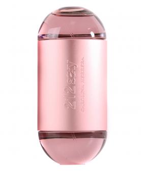 Carolina Herrera 212 Sexy Woman Woda Perfumowana Tester 100 ml