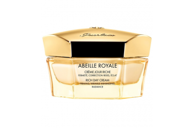 Guerlain Abeille Royale Rich Day Cream Krem na dzień 50 ml