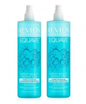 Revlon Equave Hydro Nutritive Detangling Conditioner 2 Fazowa Odżywka z Keratyną 500 ml