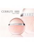 Cerruti 1881 Pour Femme Woman Woda Toaletowa 100 ml