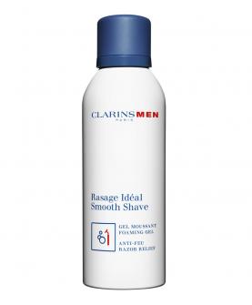 Clarins Men Rasage Ideal Smooth Shave Żel do golenia 150 ml