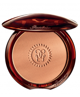 Guerlain Terracotta The Bronzing Powder Puder Brązujący 02 Naturel 10 g