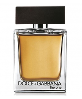 D&G Dolce & Gabbana The One for Men Woda Toaletowa 50 ml