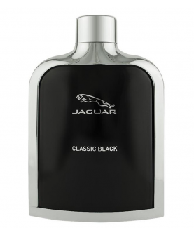 Jaguar Classic Black Woda Toaletowa 100 ml Tester