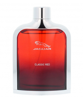 Jaguar Classic Red Woda Toaletowa 100 ml Tester