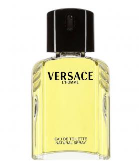 Versace L'Homme Woda toaletowa 100 ml Tester