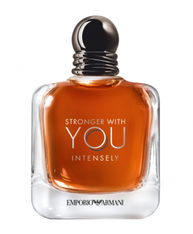 Emporio Armani Stronger With You Intensely Woda Perfumowana 100 ml