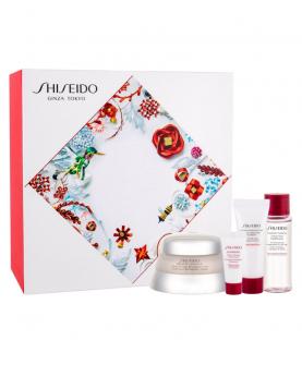Shiseido Bio-Performance Advanced Super Revitalizing Zestaw Krem 50 ml + Serum 5 ml + Pianka 15 ml + Tonik 30 ml
