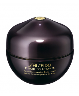 Shiseido Future Solution LX Total Regenerating Body Cream Krem do Ciała 200 ml
