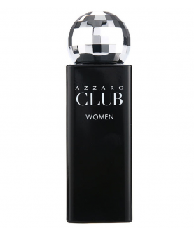 Azzaro Club Women Woda Toaletowa 75 ml Tester