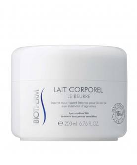 Biotherm Lait Corporel Le Beurre  Masło do Ciała 200 ml