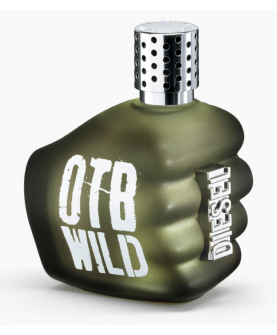 Diesel Only The Brave Wild Woda Toaletowa 75 ml Tester