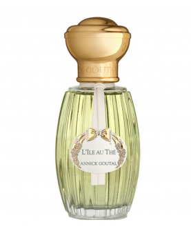 Annick Goutal L'ile Au The Woda Toaletowa 100 ml