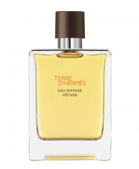Hermes Terre d'Hermes Eau Intense Vetiver Woda Perfumowana 50 ml